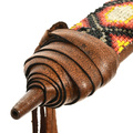 Smokable Indian Peace Pipe