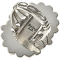 Sterling Southwest Ladies Ring 28825