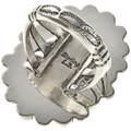 Sterling Southwest Ladies Ring 28825