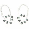 Ladies Bear Jewelry Sets 26768