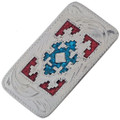 Navajo Rug Pattern Money Clip 21041