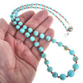 Native American Southwest Bead Necklace 29265