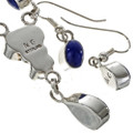 Navajo Gemstone Jewelry 27702