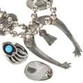 Traditional Navajo Design Jewelry 28595
