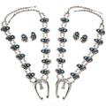Squash Blossom Jewelry Sets 28595