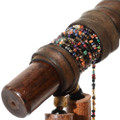 Indian Smokable Peace Pipe 27769