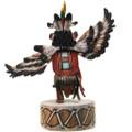 Hand Carved Hopi Kachina 23289
