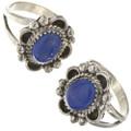Deep Rich Blue Lapis Ring 28602