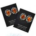 Navajo Citrine Jewelry 29517