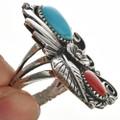 Ladies Southwest Style Ring 28970