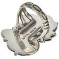 Navajo Indian Made Ring 28970
