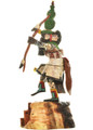 Hand Carved Painted Kachina Doll 29830