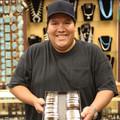 Navajo Randy Dalgai 22680