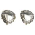 Sterling Silver Earrings 20733