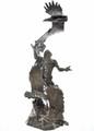 Buck McCain Bronze Sculpture 29963