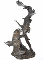 1991 Indian Bronze Sculpture 29963