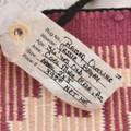 Navajo Wool Rug by Jessie Begay 30073