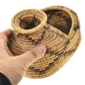 Small Offset Pima Basket 30151