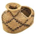 Vintage Papago Pima Indian Basket 30151