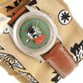 Indian Warrior Wrist Watch 90992