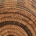 Antique Hand Woven Pima Basket 30156