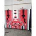 Woven by Hand Navajo Wool Rug 30232