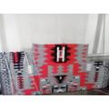 Intricate Design Woven by Hand Navajo Artist Glorilene Harrison 30232