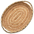 Vintage Papago Indian Basket 30257