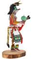 Hopi Kachina Doll by Louran Numkena 30289