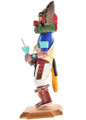 Authentic Hand Made Kachina Doll 30301
