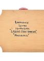 Large Vintage Native American Kachina Doll Laurence Numkena 30301