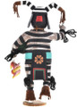 Carved and Painted Kachina 30303