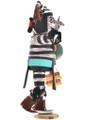 Vintage Kachina Doll 30303