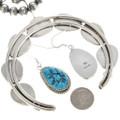 Traditional Navajo Jewelry 30314