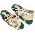 Beaded Moccasins by Janice 30370