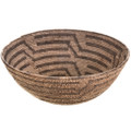 Native American Basket Bowl 30383