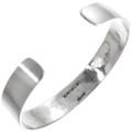 Sterling Native American Bracelet 30433