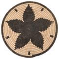 Rare Apache Squash Blossom Flower Tray Collectible Basket 30502