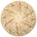 Hand Made Papago Indian Basket 30504