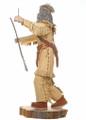 Mountain Man Gringo Hunter Doll 30538