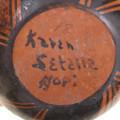 Hand Made Pottery by Hopi Artist Karen Setalla 30552