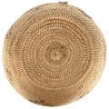 Paiute Basket Weaving 30574