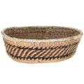 Vintage Apache Indian Basket 30580