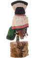 Hand Carved Hopi Artist Milton Howard 30745
