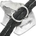 Navajo Hand Made Western Bolo Tie 30983