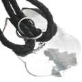 Hand Made Silver Bolo Tie 30988