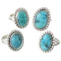 Southwestern Turquoise Jewelry 31144