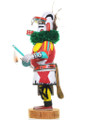 Cloud Kachina Native American Art 31232