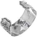 Navajo Bracelet Silver Turquoise Bracelet 31248