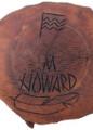 Broadface Kachina Hopi Artist Milton Howard 31349